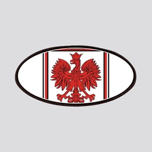 Poland Shield / Polska Patches