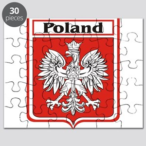 Poland-shield Puzzle