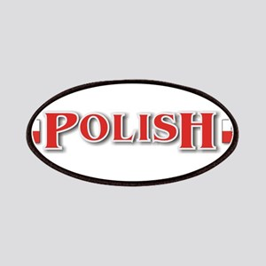 polish Patches