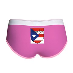 PuertoRico-Shield.jpg Women's Boy Brief