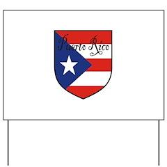 PuertoRico-Shield.jpg Yard Sign