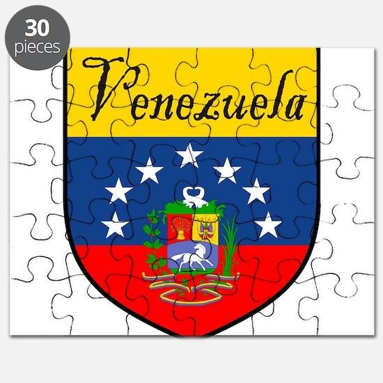 Cute Venezuelan Puzzle