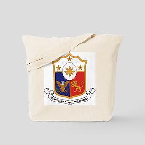 philippines-coa Tote Bag