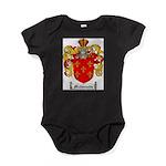 Maldonado Family Crest Baby Bodysuit
