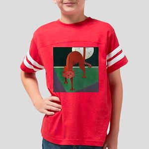 Madcat5m Youth Football Shirt
