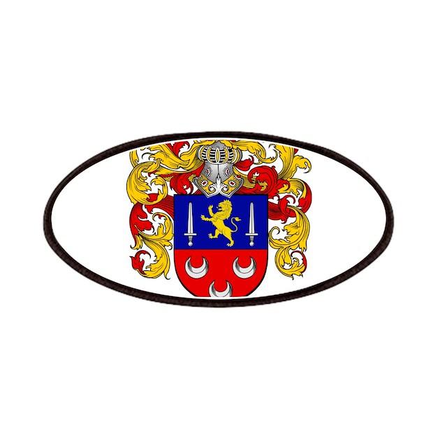 Mclaughlin Clan Crest – Jerusalem House