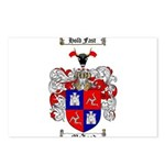 McLeod Family Crest Postcards (Package of 8)