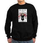 Parker Family Crest Sweatshirt (dark)