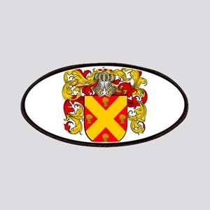 Reed Family Crest Patches