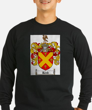 Reed Family Crest T