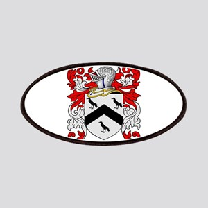 Rice Coat of Arms Patches