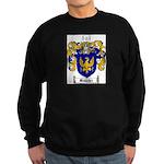 Sanchez Coat of Arms Sweatshirt (dark)