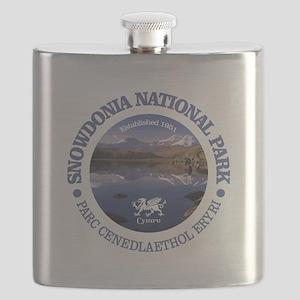 Snowdonia NP Flask
