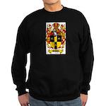 Simmons Coat of Arms Sweatshirt (dark)