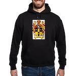 Simmons Coat of Arms Hoodie (dark)