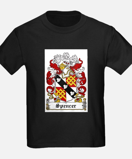 Spencer Coat of Arms T