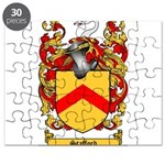 Stafford Coat of Arms Puzzle