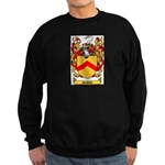 Stafford Coat of Arms Sweatshirt (dark)