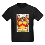 Stafford Coat of Arms Kids Dark T-Shirt