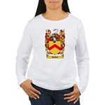 Stafford Coat of Arms Women's Long Sleeve T-Shirt