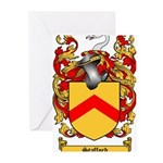 Stafford Coat of Arms Greeting Cards (Pk of 10)