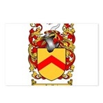 Stafford Coat of Arms Postcards (Package of 8)