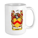 Stafford Coat of Arms Large Mug