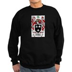 Strickland Coat of Arms Sweatshirt (dark)