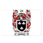 Strickland Coat of Arms Postcards (Package of 8)