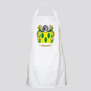 Cleary Coat of Arms Apron