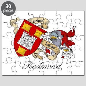 Redmond Puzzle