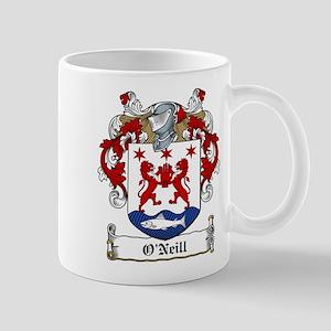 ONeill (Killyleagh-Down)-Irish-9 Mug