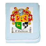 OSullivan (Kerry)-Irish-9.jpg baby blanket