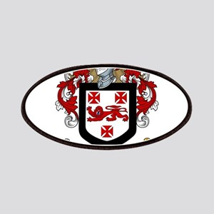 Thompson (Dublin 1582)-Irish-9 Patches
