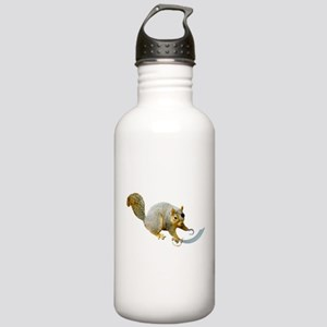 Pirate Squirrel Stainless Water Bottle 1.0L
