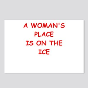 ice Postcards (Package of 8)
