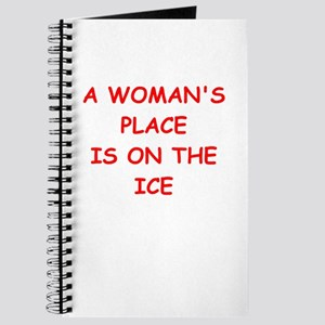 ice Journal