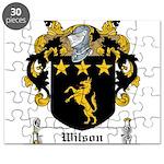 Wilson-Irish-9 Puzzle