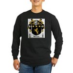 Wilson-Irish-9 Long Sleeve Dark T-Shirt