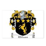 Wilson-Irish-9 Postcards (Package of 8)