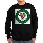 Tuohy Irish Coat of Arms Sweatshirt (dark)