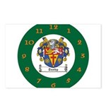 Tuohy Irish Coat of Arms Postcards (Package of 8)