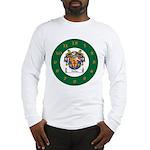 Tuohy Irish Coat of Arms Long Sleeve T-Shirt