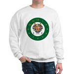 Tuohy Irish Coat of Arms Sweatshirt
