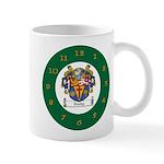 Tuohy Irish Coat of Arms Mug