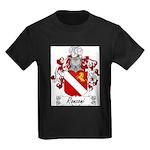 Ronzoni_Italian.jpg Kids Dark T-Shirt