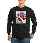Ronzoni_Italian.jpg Long Sleeve Dark T-Shirt