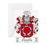 Rosetta_Italian.jpg Greeting Card