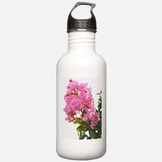crepe cutout Water Bottle