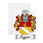 Ruggieri_Italian Greeting Cards (Pk of 20)